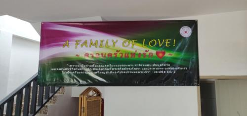 Family of Love Camp