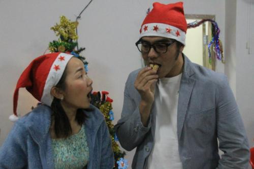 Jaruwan says: That was my cookie!