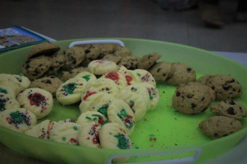 No worries!  There are many more cookies!